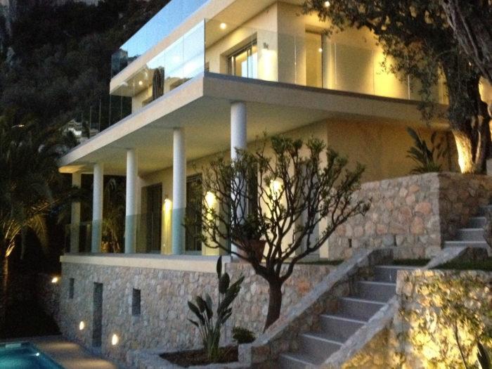 Construction maison à Nice – Mas Harmonie